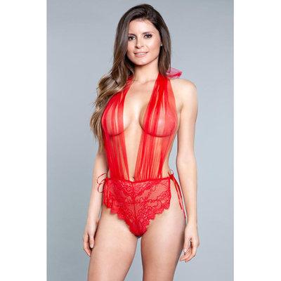 Alessandra Body - Rood