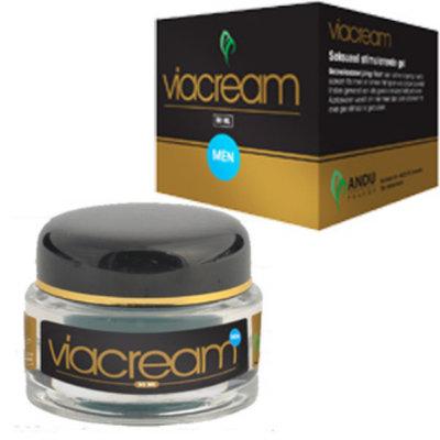 Viacream Man