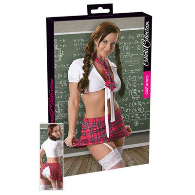 Schoolmeisjes set