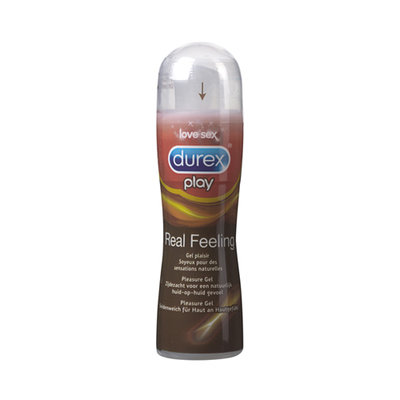 Durex Play Real Feeling - 50 ml