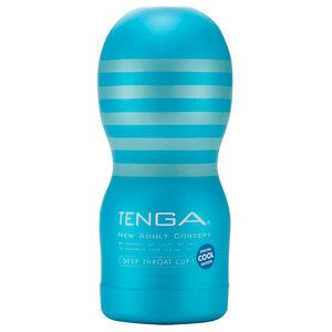 Tenga Cool - Deep Throat CUP